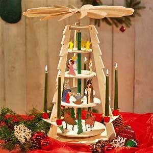Pyramide Selber Bauen : bauanleitung weihnachtspyramide holzspielzeug krippen ~ Lizthompson.info Haus und Dekorationen