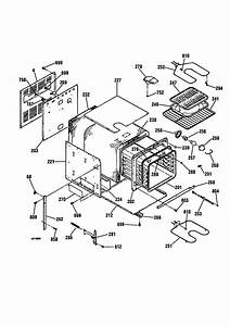 Kenmore 91140169792 Electric Wall Oven Parts