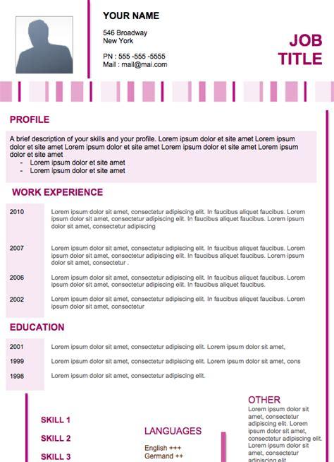 Modern Resume Tips 2014 by Best Resume Format Modern Resume 17 Exles Of Resumes