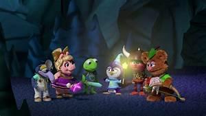 Image - Muppet Babies 2018 06.png | Muppet Wiki | FANDOM ...