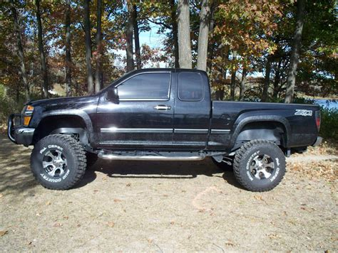 Chevrolet Colorado Lifted For Sale