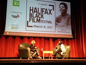 Halifax Black Film Festival has more dates, events this ...