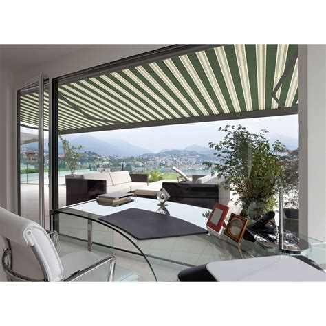 advaning classic series manual retractable awning awnings hayneedle