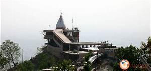 Chandi Devi Haridwar