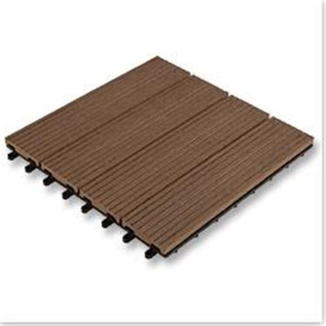 interlocking flooring canada basics series brown