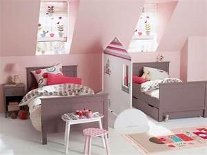 deux enfants une chambre huit solutions pour partager l With une chambre pour deux enfants