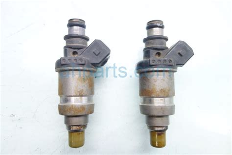 buy 1995 honda civic fuel injector 30756 1 replacement