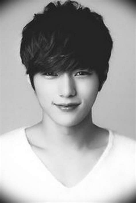 korean short hairstyles  bang  men hairstyles