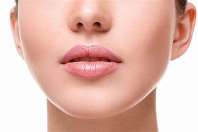 Lips Woman Face Lower Nasopharyngeal Chapped Why