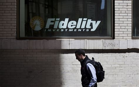Fidelity Said Fire About Workers For Abusing