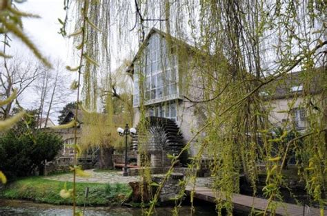 maison de claude franois le moulin de dannemois bienvenue dans le monde claude