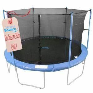 Filet De Sécurité : filet de protection pour trampoline 3m achat vente ~ Melissatoandfro.com Idées de Décoration
