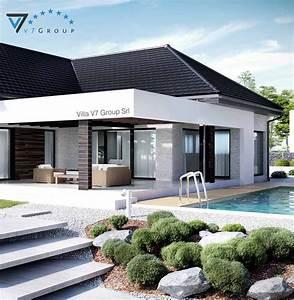 Casa Moderna Villa