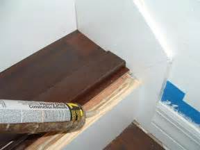 Nail Gun Hardwood Floors