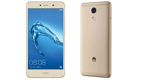 Mobile phone HUAWEI Y7 Prime   LaCase.mu