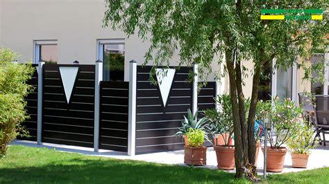 Pflanzen Holz Und Alu Sichtschutz Fuer Den Balkon by Alu Sichtschutz M 252 Nchen Kaupp Balkone