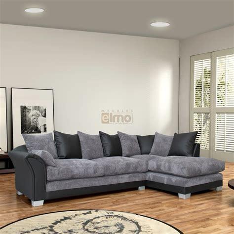 canapé contemporain pas cher promo canapé canapé d 39 angle 3 places en promotion pas cher