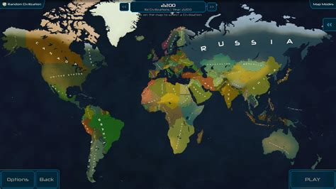Formable 2 Age of Civilizations Nations