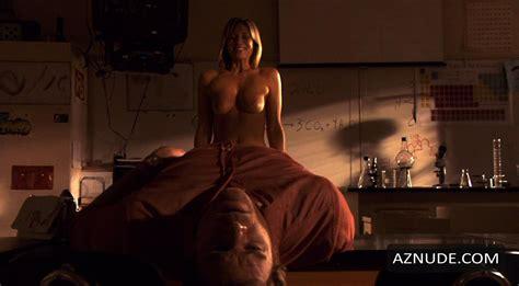 Dexter Nude Scenes Aznude