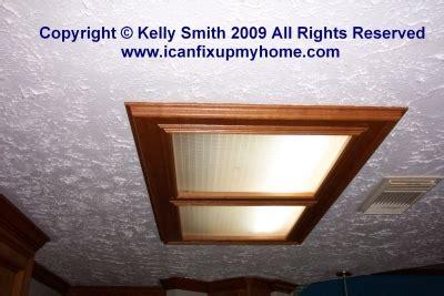 kitchen fluorescent light fixtures kitchen design photos