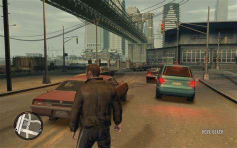 GTA 4 FREE DOWNLOAD - Full Version PC Game!