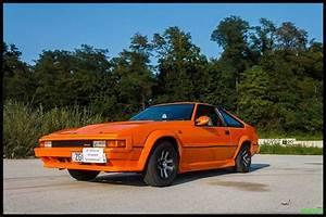 1984 Toyota Celica Supra Mk2 2 8l