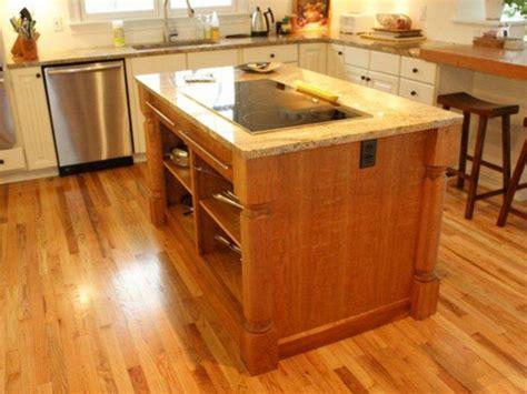 kitchen island range kitchen island glass top kitchen island with cooktop