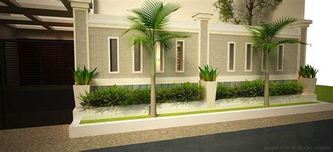 desain taman depan rumah aisyahzakiah