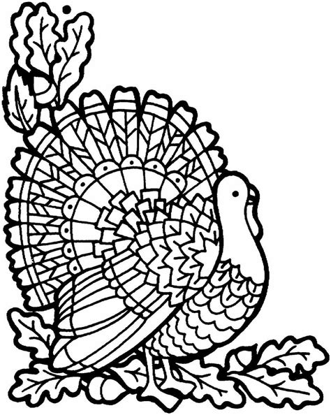 thanksgiving coloring pages   getcoloringscom
