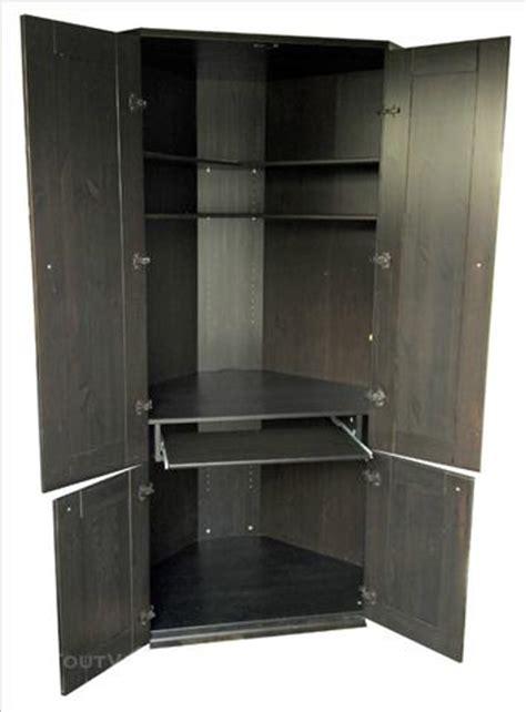armoire de bureau ikea cevelle com inspiration bois cuisine