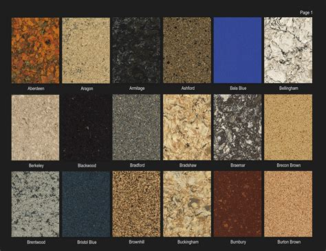 decorating cozy cambria quartz colors granite for