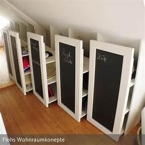 Kinderzimmer Kleiner Raum : ikea schrank f r dachschr ge ~ Sanjose-hotels-ca.com Haus und Dekorationen