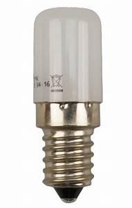 Ampoule De Frigo : ampoule led pour frigo 3w e14 ip40 ~ Premium-room.com Idées de Décoration