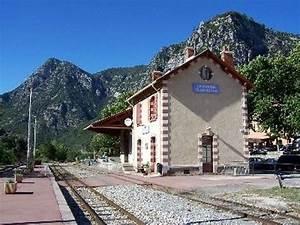 Horaire Chemin De Fer De Provence : les chemins de fer de provence une ligne ferroviaire ~ Dailycaller-alerts.com Idées de Décoration