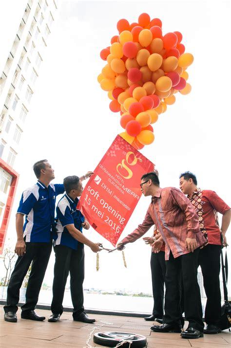 soft opening hotel gunawangsa surabaya