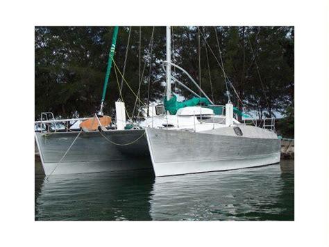Catamaran Boat Malaysia by Easton 46 Aluminium Catamaran In Malaysia Catamarans