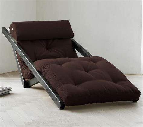 chaise a wordlesstech figo futon chaise lounge