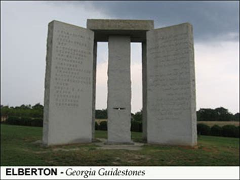 nothing to see here the elberton granite museum the