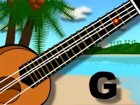Row Your Boat Guitar Chords by Beginner Ukulele Tips Cmaj Scale Row Your Boat 2