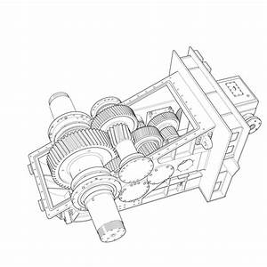 Technical Illustration For Service Manuals  Technical