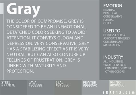 Psychology : Color Meaning and Psychology of Red Blue