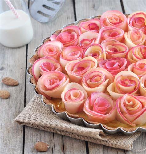 cours cuisine indienne tarte bouquet de roses pommes cannelle les meilleures