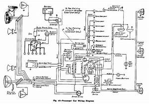 Gem E2 Electric Vehicle Wiring Diagram