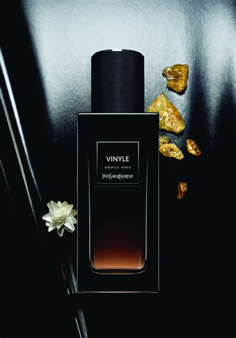 yves laurent le vestiaire des parfums collection de nuit new fragrances