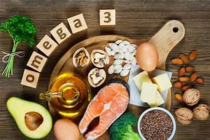 How To Get More Omega 3 Fats And Less Omega 6 Fats