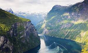 Norway, U0026, 39, S, Stunning, Landscapes, In, Summer, U2013, In, Pictures