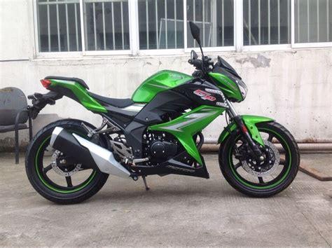 Kawasaki Z250 Picture by China Kawasaki Z250 Racing Motorcycle Photos Pictures