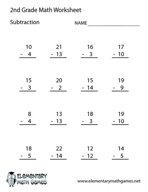 1st grade math worksheet subtraction with regrouping addition subtraction worksheets 2nd grade worksheet