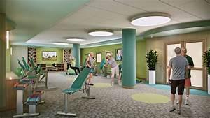 Design 1 Salon And Spa Kingswood Senior Living Community Plans Major Redesign