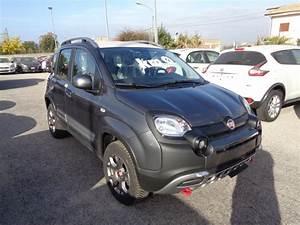 Fiat New Panda Citycross S2 1 3 Mjt 95cv Km  0 Grigio